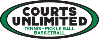 Courts Unlimited Logo