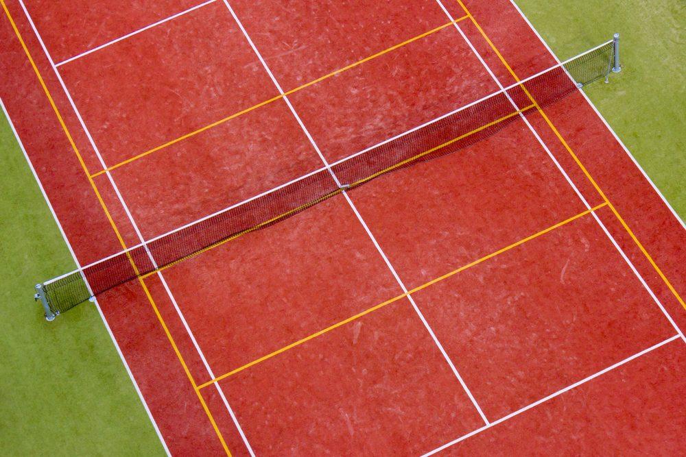 factors building kids tennis court