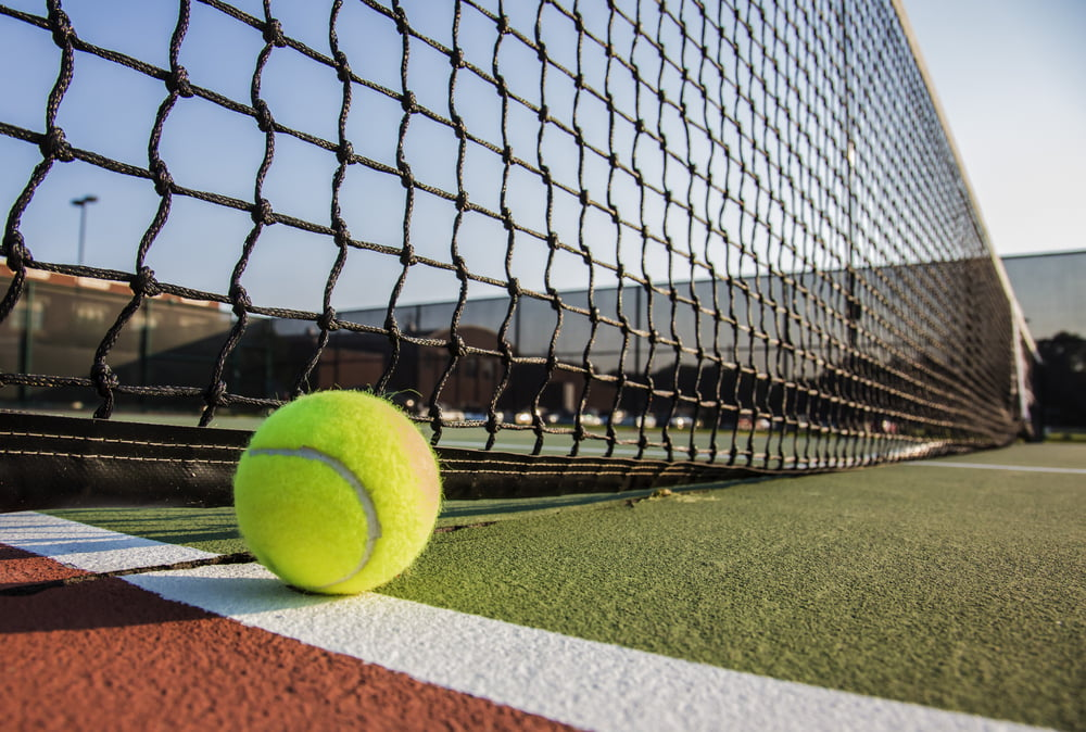 replacement tennis court nets
